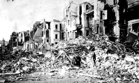 Σαν σήμερα: Ο τεράστιος σεισμός του 1867 που ισοπέδωσε την Κεφαλονιά