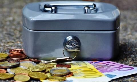 Επίδομα 534 ευρώ: «Βρέχει» λεφτά σήμερα: Ποιοι εργαζόμενοι πάνε ταμείο - Αναλυτικά τα ποσά