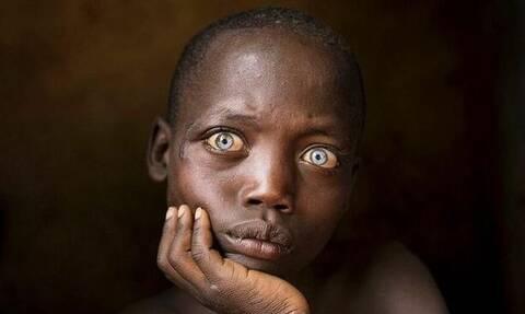 Απίθανες φωτογραφίες παιδιών από κάθε γωνιά του πλανήτη