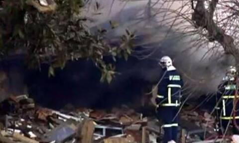 Καστοριά: Εικόνες από τον τόπο της καταστροφής με το πρώτο φως της ημέρας (pics - vid)