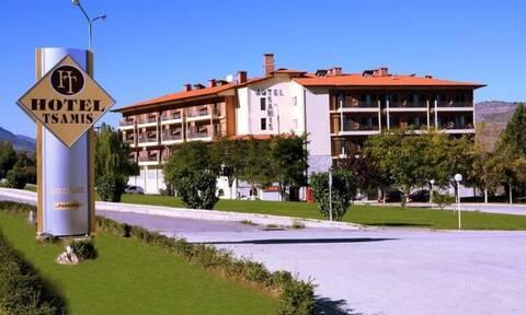 Καστοριά: Η ιστορία του ξενοδοχείου που ισοπεδώθηκε – Απίστευτες εικόνες από την έκρηξη