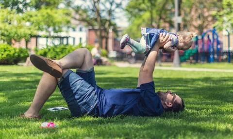 Συνεπιμέλεια: Επιτέλους αφήστε τον πατέρα να κάνει το καθήκον του
