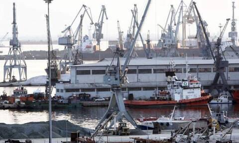 Σε logistics hub διεθνών προδιαγραφών μετατρέπεται ο ΟΛΘ