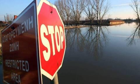 Αλεξανδρούπολη: Συναγερμός για τη στάθμη του νερού στο Πέταλο