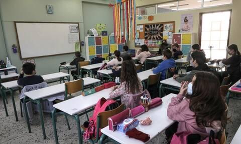 Κορονοϊός - κρούσματα: Να ξανακλείσουν τα σχολεία ζητά ο πρόεδρος του Ιατρικού Συλλόγου Θεσσαλονίκης
