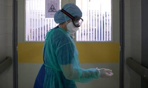 Φθιώτιδα: Ώρες αγωνίας για 44χρονη έγκυο
