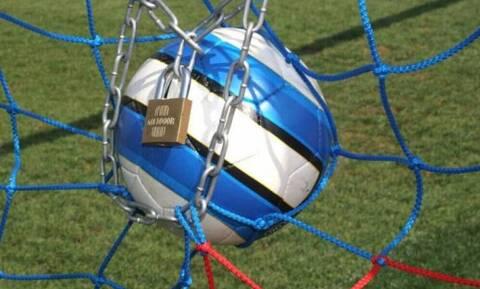 Κραυγή αγωνίας: «Τρεις απόπειρες αυτοκτονίας αθλητών - Έχουμε ξεπεράσει τα όριά μας» (pics)