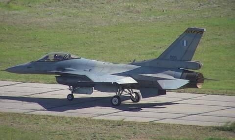 Ρεπορτάζ Newsbomb.gr: To πρώτο F-16 Viper έφυγε για τις ΗΠΑ (vid)