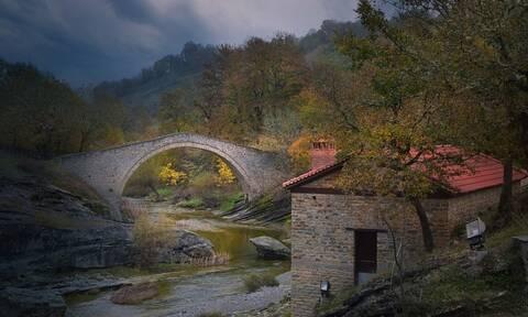 Φθινόπωρο στην Ελλάδα: Εξορμήσεις στην πανέμορφη φύση