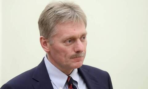 В Кремле прокомментировали ситуацию с задержанными на незаконных акциях