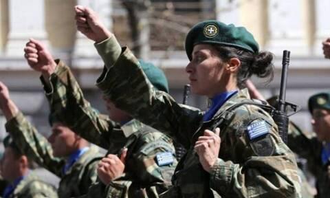 Yπουργείο Εθνικής Άμυνας: 1.600 προσλήψεις επαγγελματιών οπλιτών