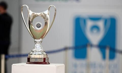 Κύπελλο Ελλάδας: Όλα τα γκολ από τη φάση των «16» - Οι ομάδες που προκρίθηκαν (videos+photos)