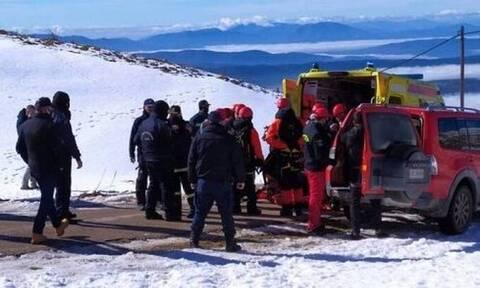 Спасатели извлекли из кабины тело пилота разбившегося учебного самолета в районе г.Яннина