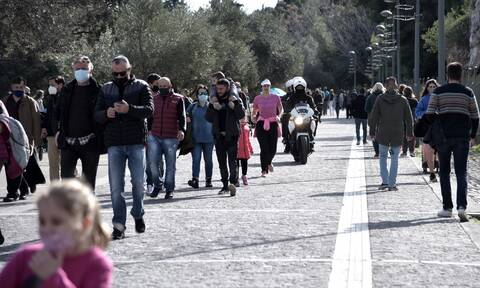 Τα μέτρα που εξετάζονται για την Αττική – Απαγόρευση κυκλοφορίας από τις 6 τα Σαββατοκύριακα