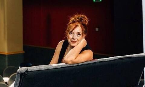 Ελένη Ράντου: Συγκινεί με το μήνυμά της η ηθοποιός: «Μη φοβάστε»!