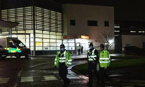 Σκωτία: Μεγάλη κινητοποίηση της αστυνομίας στο Κίλμαρνοκ - Διερευνώνται τρία σοβαρά περιστατικά