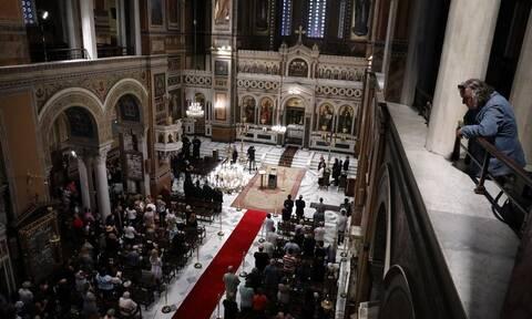 Διαρκής Ιερά Σύνοδος: Έτσι θα εορτασθεί η Κυριακή της Ορθοδοξίας