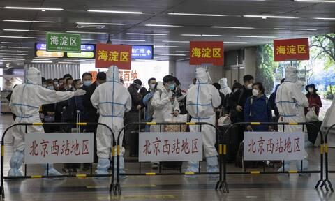 Δεν ξεφεύγει ο κορονοϊός στην Κίνα: 20 κρούσματα σε 24 ώρες