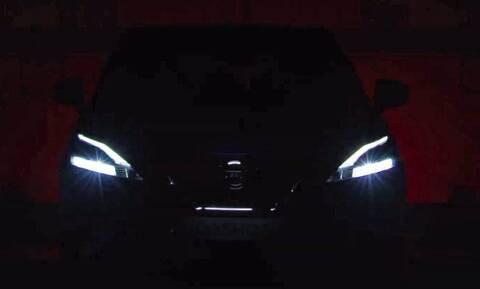 Καινούργιο Nissan Qashqai: Νέο teaser πριν την επίσημη αποκάλυψη στις 18 Φεβρουαρίου