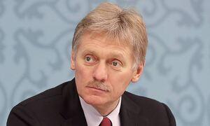"""Песков назвал """"агрессивной риторикой"""" требование Байдена освободить Навального"""