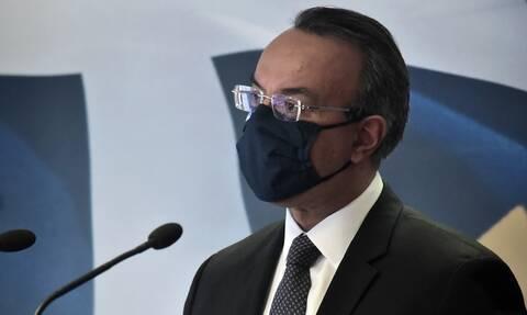 Σταϊκούρας: Κομβική για την ανάκαμψη της οικονομίας  η ελληνική κεφαλαιαγορά