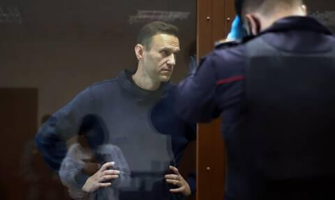 Пока ни одна страна ЕС не внесла предложений о санкциях за Навального