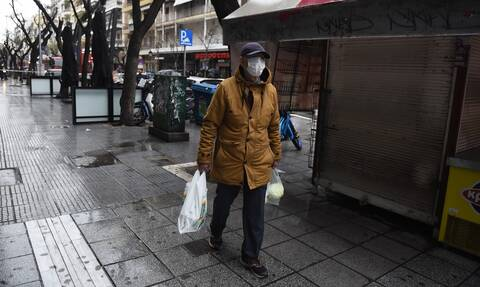 The viral load in Thessaloniki's wastewater has not dramatically increased