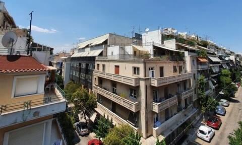 Πόσο στριμωγμένη πόλη είναι η Αθήνα;