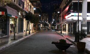 В Греции в субботу и воскресенье будет действовать комендантский час с 18:00 до 05:00