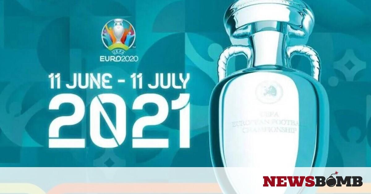 facebookeuro 2020 logo