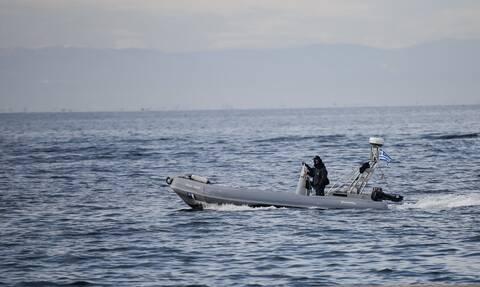 «Θρίλερ» στην Θεσσαλονίκη: Εντοπίστηκε νεκρός άνδρας στην θαλάσσια περιοχή της Νέας Παραλίας