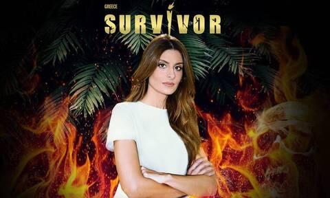 Ανθή Σαλαγκούδη: Ο βαρύς τραυματισμός στο Survivor, τα κλάματα και η απόφασή της