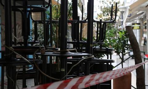 Lockdown – Εστίαση: Πότε ανοίγουν καφέ, μπαρ, εστιατόρια – Αγωνία σε επιχειρηματίες και εργαζόμενους