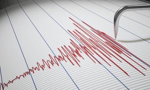 Σεισμός τώρα Ραφήνα