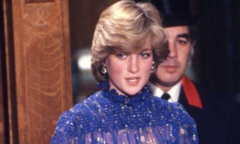 10 iconic hairstyles της πριγκίπισσας Diana, που θα έχουν γράψει ιστορία