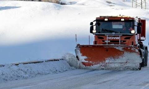 Απίστευτη περιπέτεια για 29χρονο: Ακολούθησε το GPS και αποκλείστηκε για 7 μέρες στα χιόνια