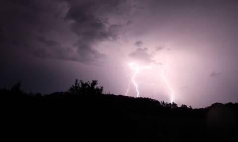 Έκτακτο δελτίο ΕΜΥ: Έρχονται καταιγίδες και χαλάζι - Ποιες περιοχές θα επηρεαστούν