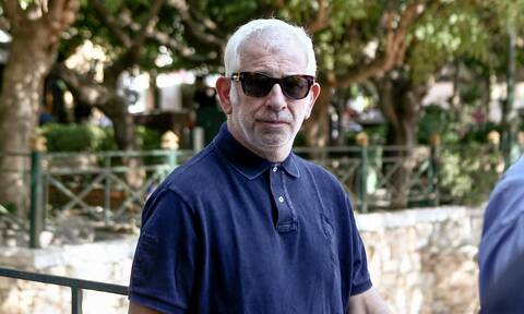Πέτρος Φιλιππίδης: Πήρε εξιτήριο από το νοσοκομείο ο ηθοποιός