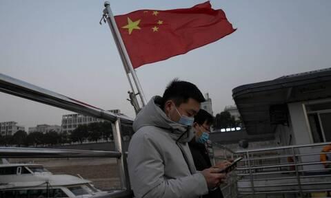 Κίνα: 11 κρούσματα του νέου κορονοϊού σε 24 ώρες