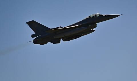 Ερντογάν: Εφιάλτης του οι ελληνικές «οχιές» - Εναέριο τείχος στο Αιγαίο τα 84 F-16 Viper