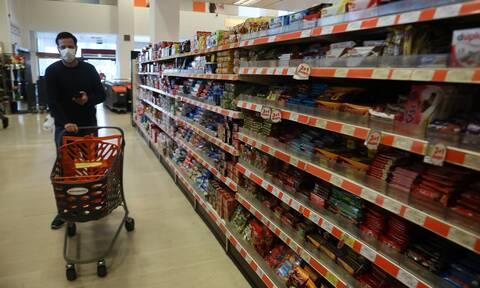 Σούπερ μάρκετ: Αλλαγές στα ράφια - Ποια προϊόντα δεν θα πωλούνται από σήμερα, Δευτέρα (08/02)