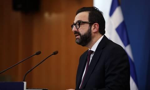 Ταραντίλης: Στερούνται σοβαρότητας οι αναφορές Τσίπρα για «γλέντι στην Ικαρία»