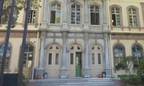 Αναστέλλεται η λειτουργία των δικαστηρίων Μυτιλήνης – Σε καραντίνα οι υπάλληλοι