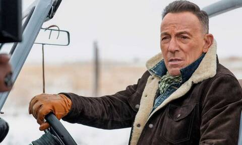 Δείτε την εκπληκτική διαφήμιση της Jeep με τον Bruce Springsteen