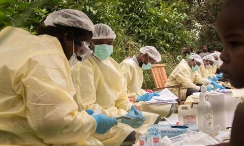 Παγκόσμια ανησυχία: Επανεμφανίστηκε ο Έμπολα στο Κονγκό