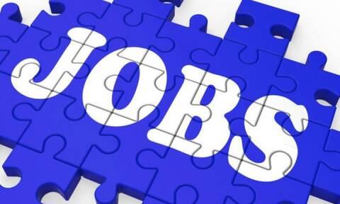 Περιφέρεια Κεντρικής Μακεδονίας: 98 θέσεις εργασίας - Λήγει η προθεσμία αιτήσεων