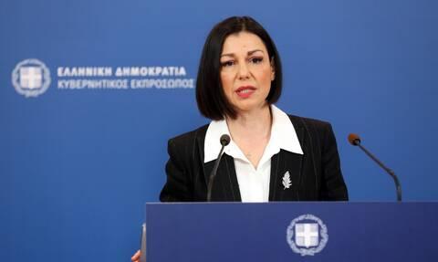 Πελώνη στο Newsbomb.gr: Το απόγευμα οι ανακοινώσεις για το πώς θα προχωρήσουν οι εμβολιασμοί