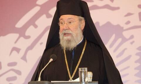 Κύπρος: Ζητούν ποινική δίωξη του Αρχιεπισκόπου - Επιστολή στον Γενικό Εισαγγελέα