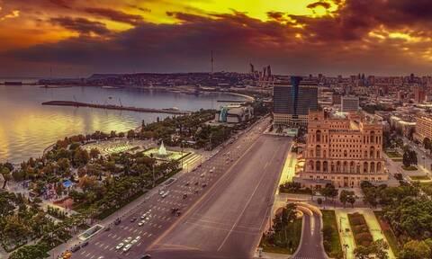 Αζερμπαϊτζάν: Ταξίδι στον Καύκασο και τις ακτές της Κασπίας