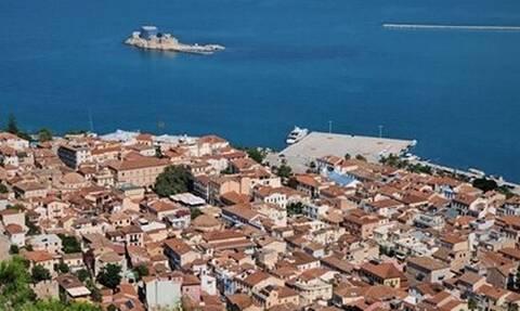 Πέντε ελληνικές πόλεις για τις εξορμήσεις με καλό καιρό